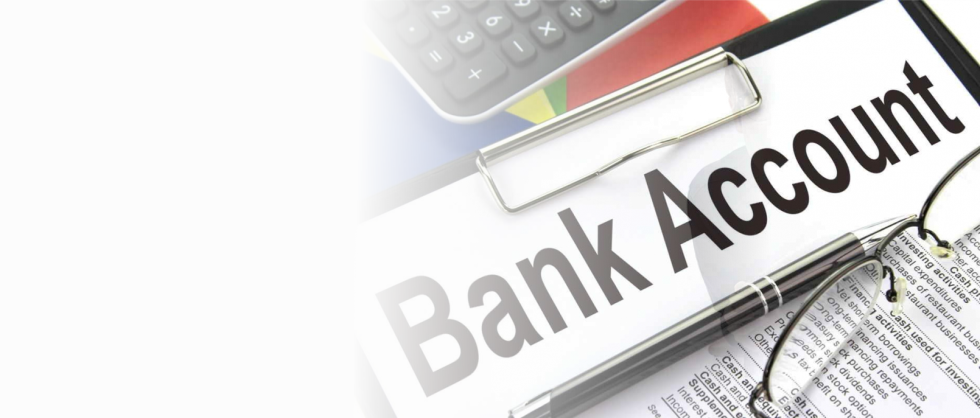 Packaged Bank Accounts?